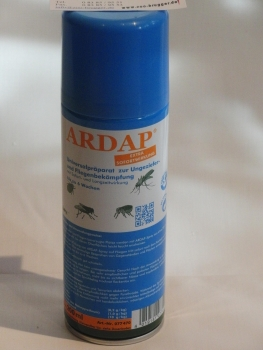 Ardap - Ungeziefer - Spray