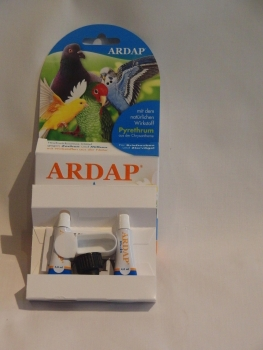 Ardap Spot-On